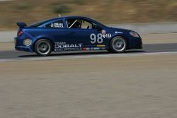 Дивина Галика, Серафино Травер, #98 Team Cobalt California Chevrolet Cobalt