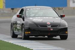 #22 HART Honda Accord: Shane Lewis, John Schmitt