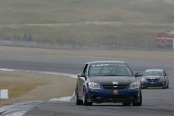 #98 Team Cobalt California Chevrolet Cobalt: Дивина Галика, Серена Травер