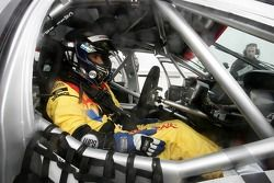 Max Wilson (WPS Racing Ford Falcon BF)