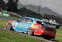 Jason Bright (Fujitsu Racing Ford Falcon BF)