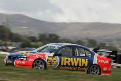 Alan Gurr (IRWIN Racing Ford Falcon BF)