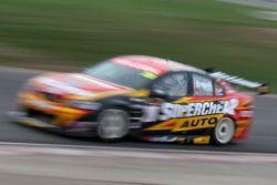 Paul Dumbrell (Supercheap Auto Racing Commodore VE)