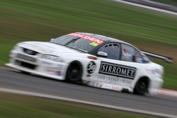 Fabian Coulthard (Team Sirromet Wines Commodore VZ)
