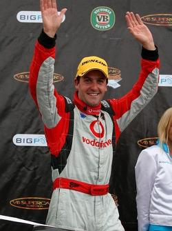 Jamie Whincup remporte une quatrième fois les V8 Supercars