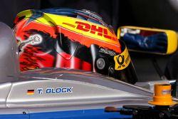 Timo Glock, iSport International