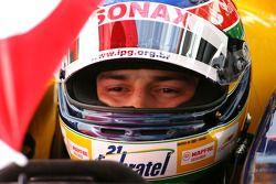 Bruno Senna, Arden International