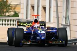 Javier Villa, Racing Engineering