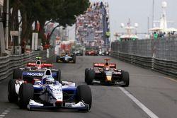 Christian Bakkerud, Carlin Motorsport