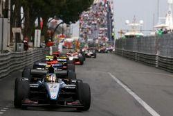 Pastor Maldonado, Trident Racing