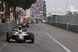 Giorgio Pantano, Campos Grand Prix