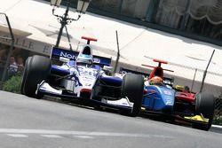 Christian Bakkerud, Carlin Motorsport, Timo Glock, iSport International