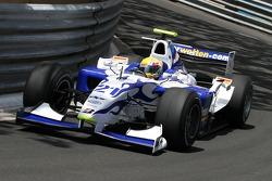 Andy Soucek, Carlin Motorsport