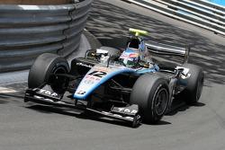 Kohei Hirate, Trident Racing
