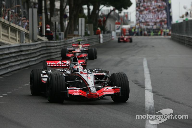 Alonso, el piloto en activo con más poles allí