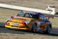 Grant Sherrin (Porsche GT3 Cup Car)