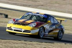 Iain Sherrin (Porsche GT3 Cup Car)