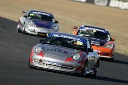 Sven Burchartz (Porsche GT3)