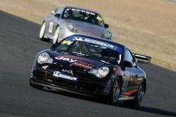 Peter Fountas (Porsche GT3 Cup Car)