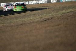 Paul Tresidder (Porsche GT3 Cup Car)