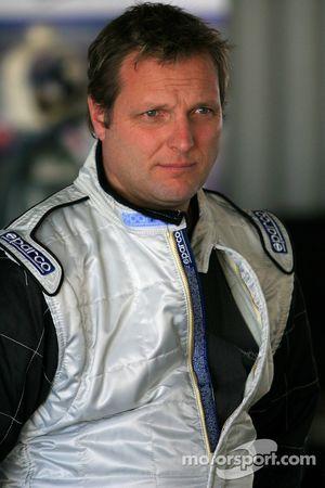 Jon Trende