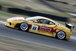 John Teulan (Ferrari 430)