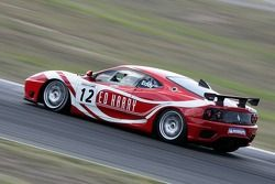 Mark Eddy (Ferrari 360)