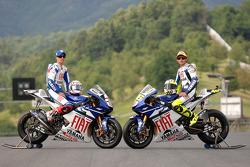 Fiat Yamaha Team