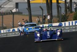 #18 Rollcentre Racing Pescarolo Judd: Joao Barbosa, Stuart Hall, Martin Short