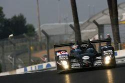 #14 Racing for Holland Dome S101 Judd: Ян Ламмерс, Дэвид Харт и Йерун Блекемолен