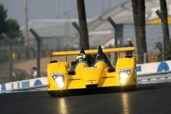 #29 T2M Motorsport Dome S101-5 Mader: Robin Longechal, Yutaka Yamagishi, Yojiro Terada