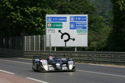 #14 Racing for Holland Dome S101 Judd: Jan Lammers, David Hart, Jeroen Bleekemolen