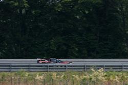 #70 PSI Experience Corvette C6.R: David Halliday, Claude-Yves Gosselin, Philip Peter