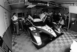 Garage Peugeot Total