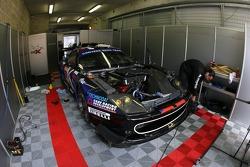 Garage équipe Convers Menx