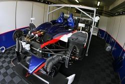 Arena International Motorsport Zytek 07S