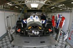 Charouz Racing System Lola B07-17 Judd