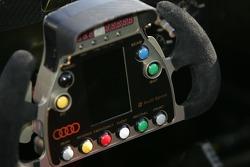 Détail de l'Audi Sport North America Audi R10