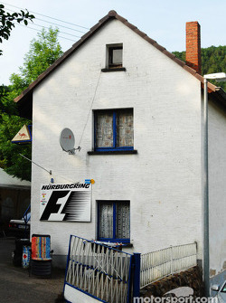 A house in Herschbroich