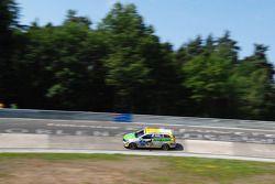 #260 pro handicap Opel Astra: Wolfgang Müller, Frank Breidenstein, Oliver Rudolph