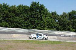 #41 Scuderia Colonia Porsche 964 RS: Hans Peter Richrath, Ralf Schnitzer, Matthias Wasel, Georges Ku