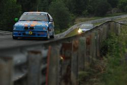 #204 Dürener Motorsport Club BMW 325 E36: Brian Lambert, Richard Bull, Joe Ward, Bernd Schmitt