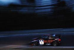 #81 Live-Strip.com Racing BMW Compact: Ferfried von Hohenzollern, Ronny Melkus, Ulrich Neuser, Ronny