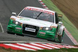 Адам Кэррол, Audi A4 DTM, Futurecom TME