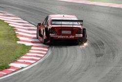 Alexandros Margaritis, Mercedes C-Klasse, Persson Motorssport