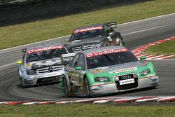 Vanina Ickx, Audi A4 DTM, Futurecom TME