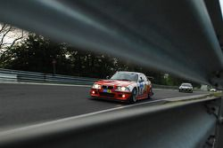#85 BMW M3: Holger Fuchs, Jochen Krumbach, Athanasios Karageorgos