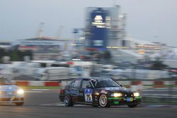 #75 BMW M3: Kornelius Hoffmann, Peter Seher