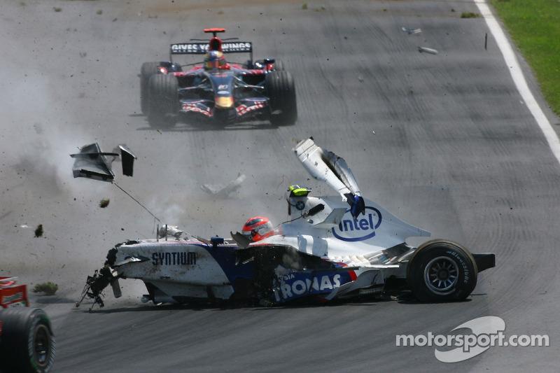 GP de Canadá de 2007