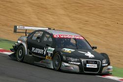Christian Abt, Phoenix Racing, Audi A4 DTM 2006